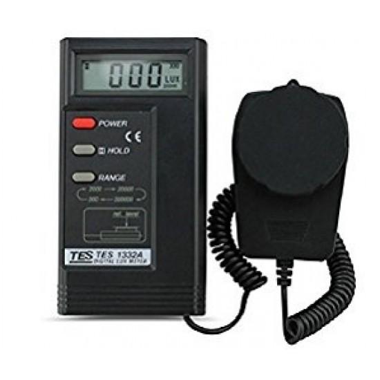 TES-1332A Digital Lux Meter  Price in Pakistan