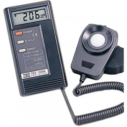 TES-1330A Light Meter