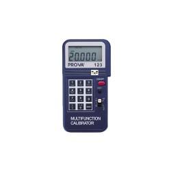 PROVA 123 Multifunction Calibrator