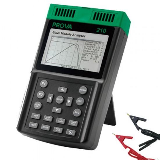 PROVA-210 PV Analyzer  Price in Pakistan
