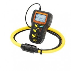 Prova AFLEX 6300 POWER QUALITY ANALYZER