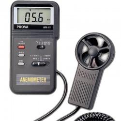 Prova AVM-03 Anemometer