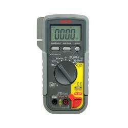 Sanwa CD731a Digital Multimeter, 20A measuring range