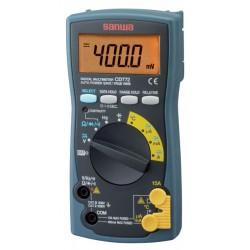 Sanwa CD772 Digital Multimeters/Standard type TRUE RMS Digital Multimeter