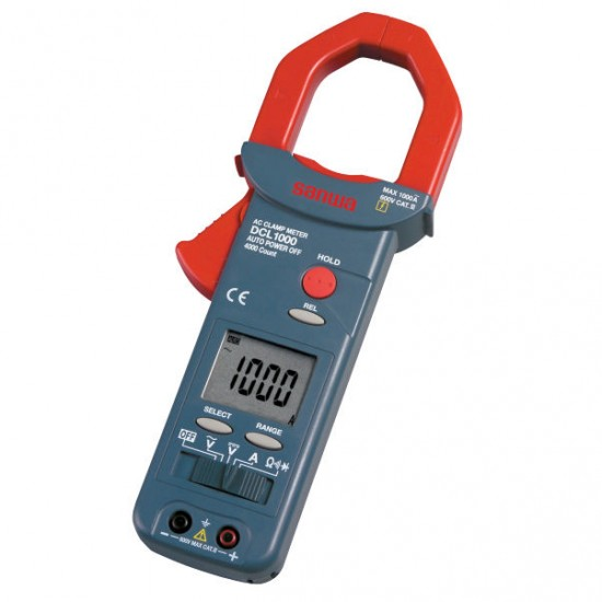 Sanwa DCL1000 Clamp Meters / AC  Price in Pakistan