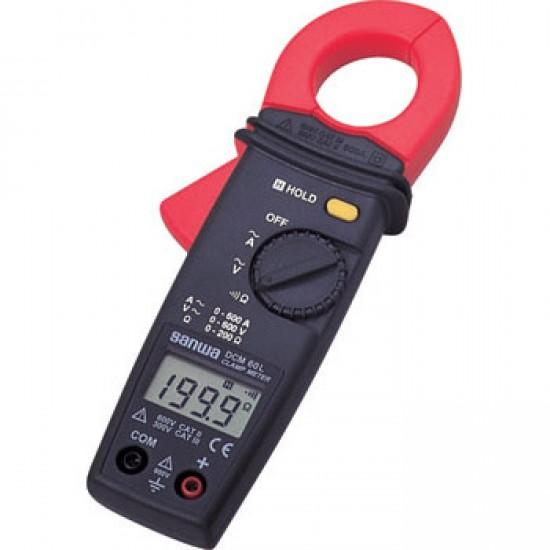 Sanwa DCM60L Clamp Meter  Price in Pakistan