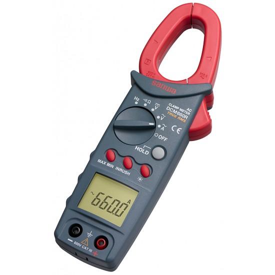 Sanwa DCM660R Clamp Meter  Price in Pakistan