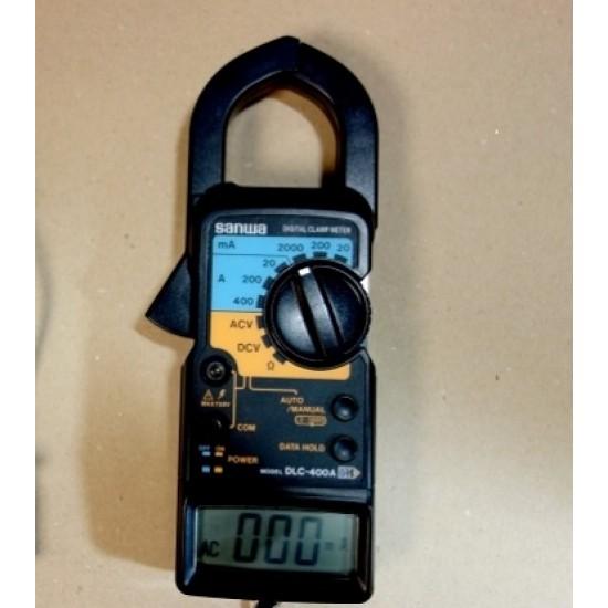 Sanwa DLC 400A Clamp Meter  Price in Pakistan