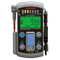 Sanwa HG561H Insulation Testers/Digital type