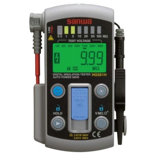 Sanwa HG561H Insulation Tester  Price in Pakistan