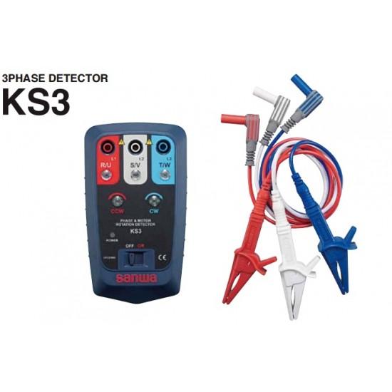 Sanwa KS3 3 Phase Detector  Price in Pakistan