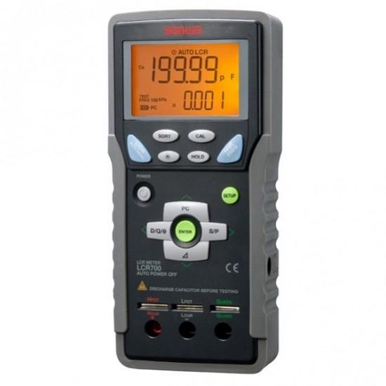 Sanwa LCR700 LCR Meter  Price in Pakistan