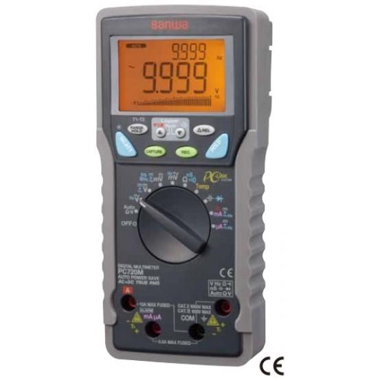 Sanwa PC720M Digital Multimeter / High Accuracy  Price in Pakistan