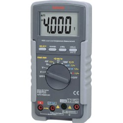 SANWA RD701 AC True RMS Digital Multimeters