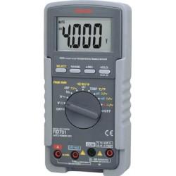 SANWA RD701 AC True RMS Digital Multimeters