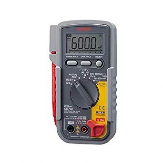 Sanwa CD732 Digital Multimeter  Price in Pakistan