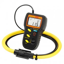 AFLEX 3005  Flexible Power Quality Tester