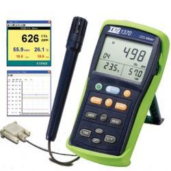 TES 1370 Carbon Dioxide Analyzer