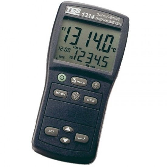TES-1314 K.J.T.E.R.S.N. Thermometer  Price in Pakistan