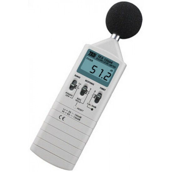 TES-1350A Sound Level Meter  Price in Pakistan