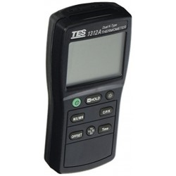 TES-1312A Thermometer