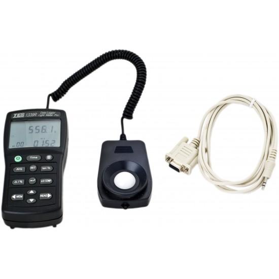 TES 1339R Data Logger Light Meter Pro  Price in Pakistan