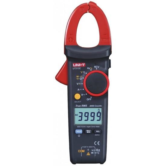 Uni-T UT213C 400A Digital Clamp Meters  Price in Pakistan