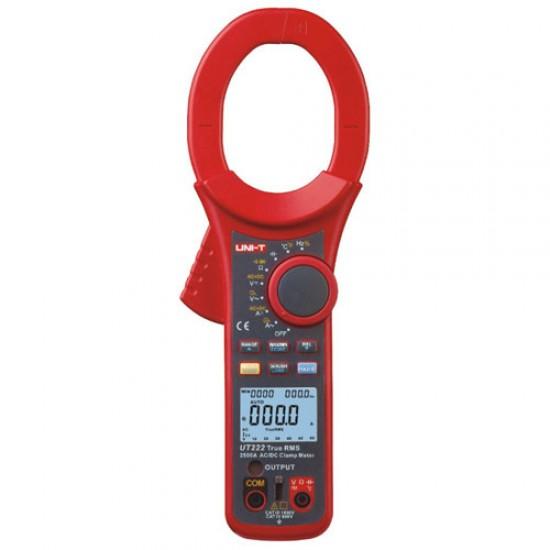UNI-T UT222 Clamp Multimeter  Price in Pakistan