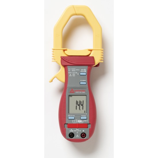 Amprobe ACDC-100 T-RMS 1000A AC/DC Clamp Meter  Price in Pakistan