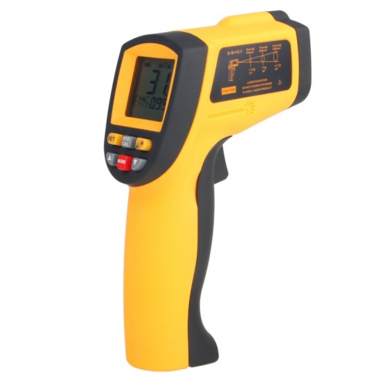 Benetech GM700 Infrared Thermometer With Laser Aimpoint  Price in Pakistan