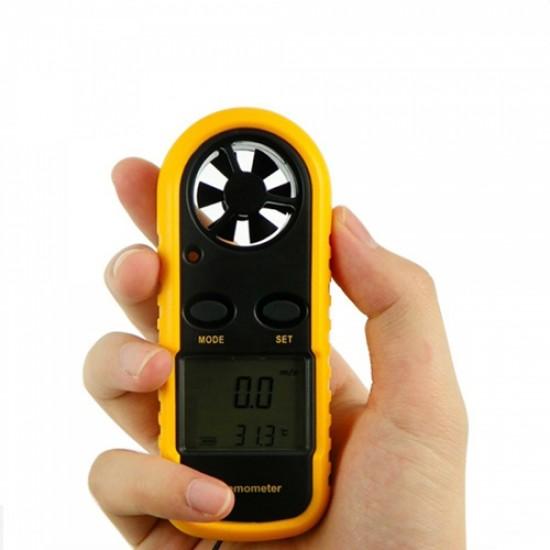 Benetech GM816 Digital Wind Speed Anemometer  Price in Pakistan