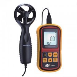Benetech GM8901 Digital Air Flow Anemometer