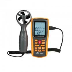 Benetech GM8902 Anemometer