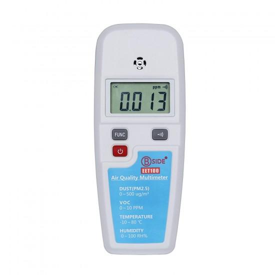 BSIDE EET100 Air Quality Multimeter