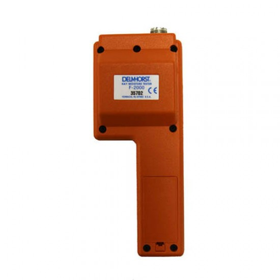 Delmhorst F2000 Hay Moisture Meter Tester  Price in Pakistan