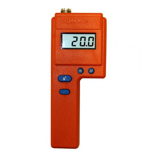 Delmhorst F2000 Hay Moisture Meter Tester