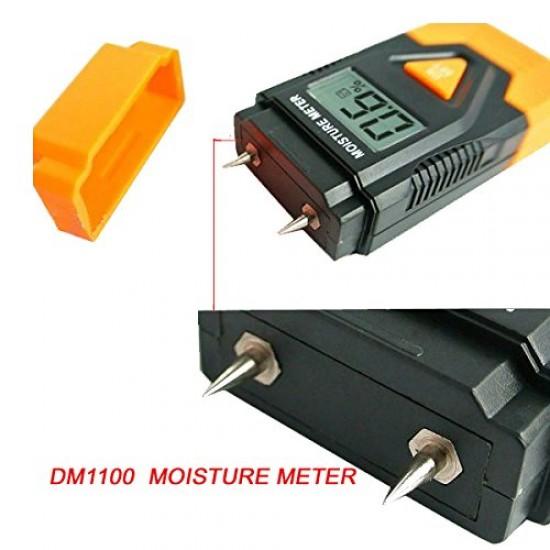 DM1100 Digital Moisture Meter  Price in Pakistan