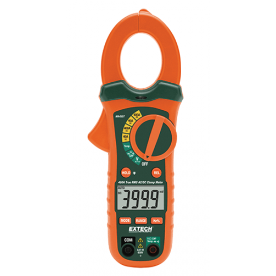 Extech MA435T True RMS AC/DC Clamp Meter  Price in Pakistan