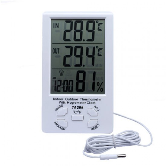 Pro Signal TA298 Thermometer  Price in Pakistan