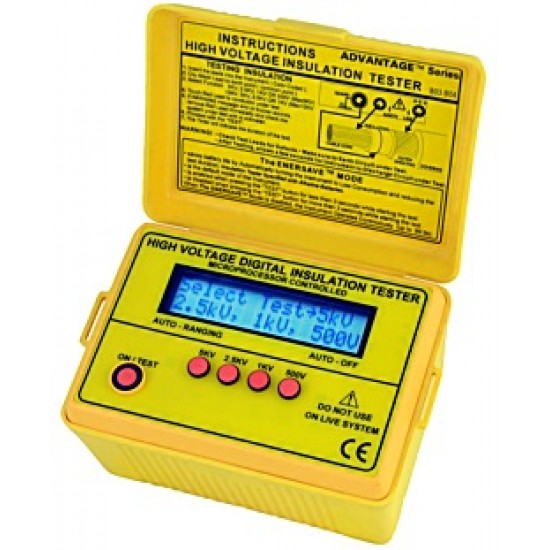 SEW 2803 IN Digital Insulation Tester  Price in Pakistan