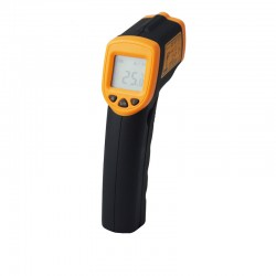 Smart Sensor AR320 Infrared Non-Contact Digital Temperature Meter Gun Laser Thermometer