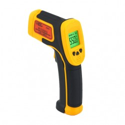Smart Sensor AS530 Digital Infrared Thermometer Pyrometer