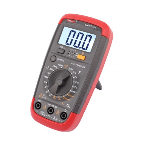 UA6243L LCR Digital Multimeter  Price in Pakistan