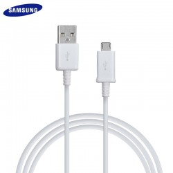 Samsung 1.5m Data Cable - White