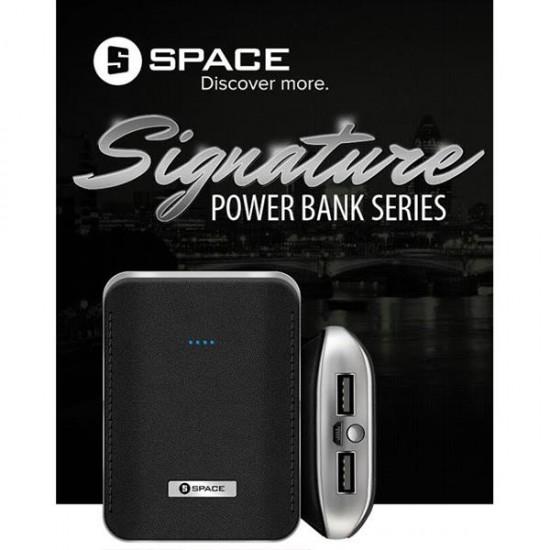 Space Signature 8000mAh Power Bank  Price in Pakistan