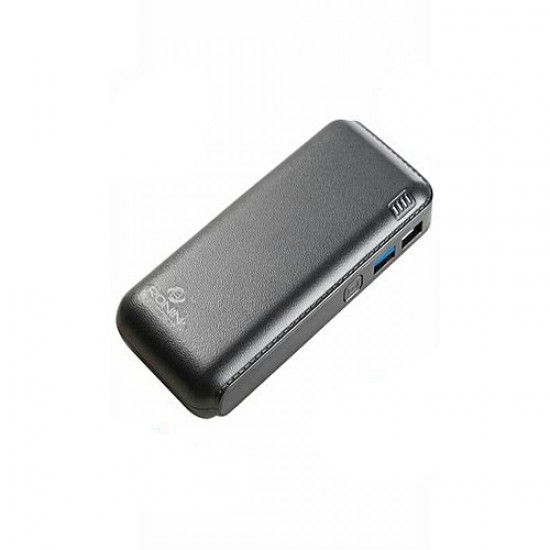 Ronin R-50 12500MAH Quick Charger Power Bank  Price in Pakistan