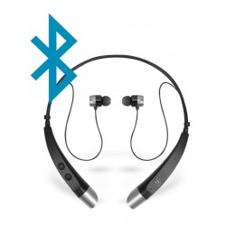 LUNAR NOVA Wireless Neckband Earphones