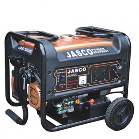 Jasco J-5000 Self Start Generator  Price in Pakistan