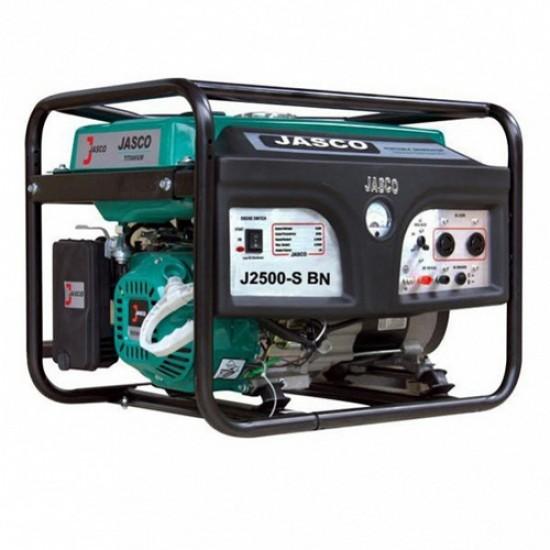 Jasco 2.0 KW Self Generator (J2500 BN)  Price in Pakistan