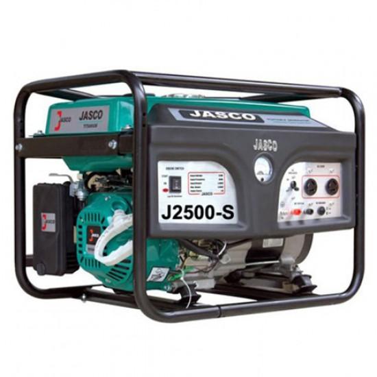 Jasco 2.0 KW Generator (J2500-S)  Price in Pakistan